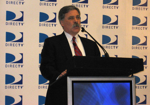 ces directv press conference (2) | by Jeremy Toeman