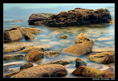 Palm Beach Rock Pool Sydney