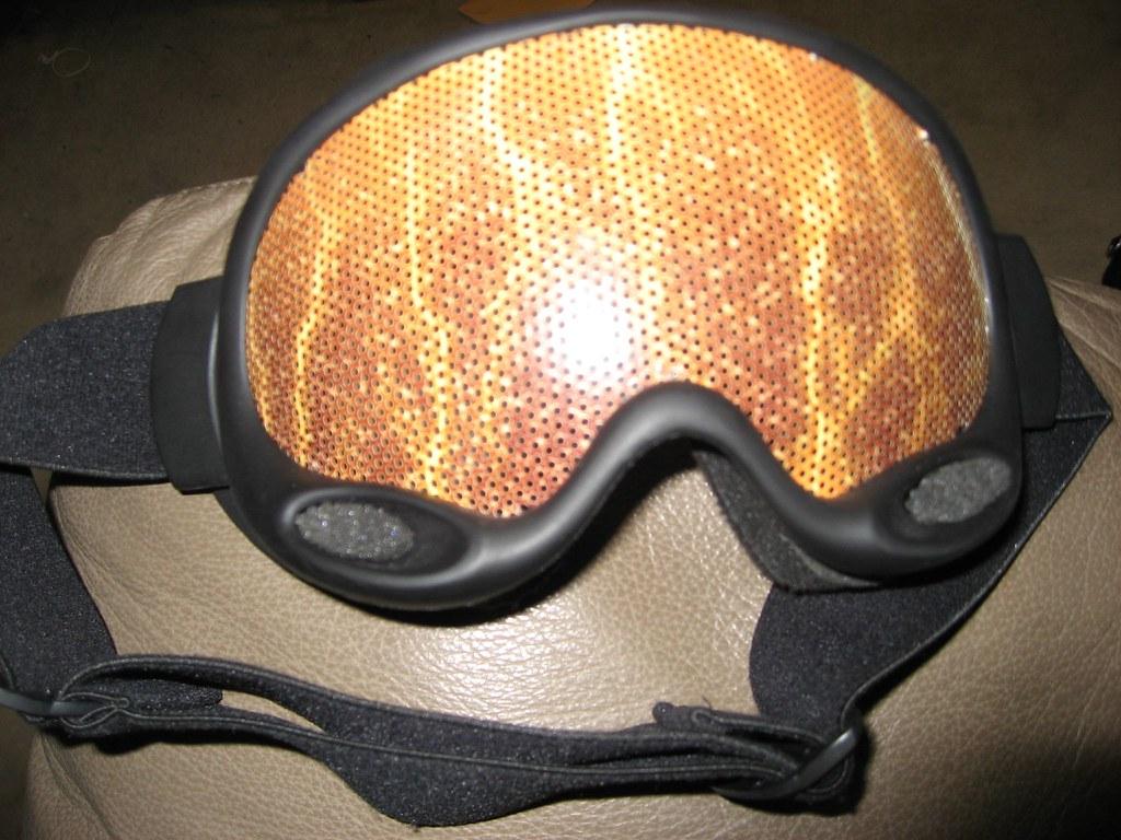 oakley goggles 2017