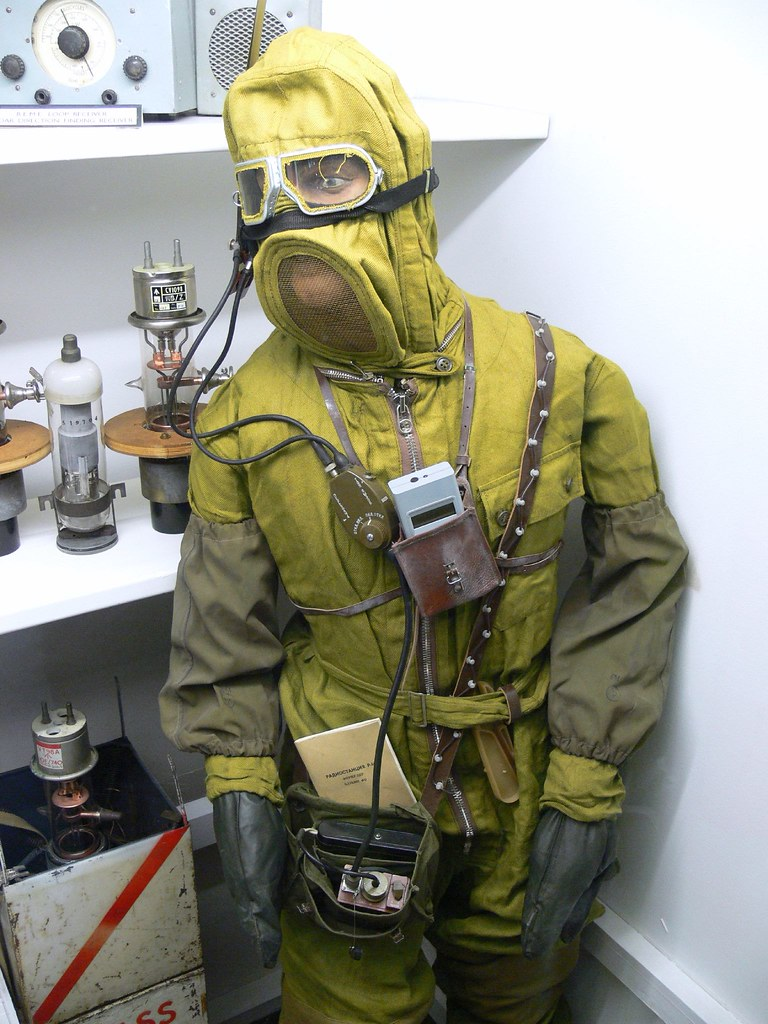 Anti radiation suit in bangalore dating 9