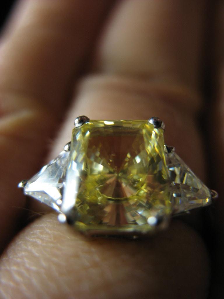 Radiant Diamond Ring Designs