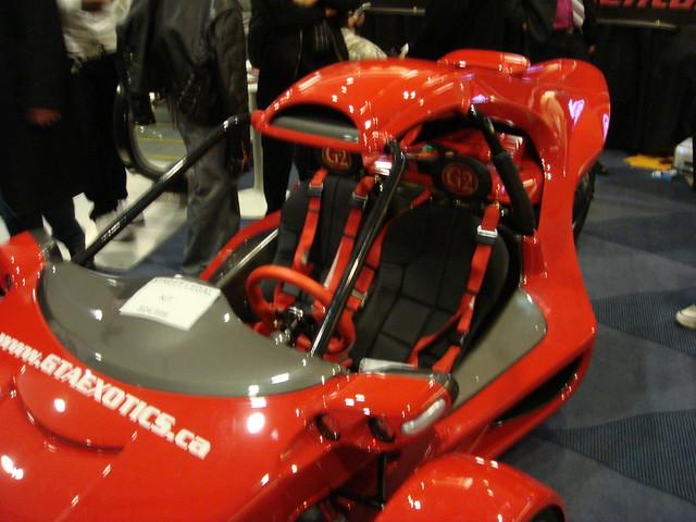 Gta Rental Cars Japan