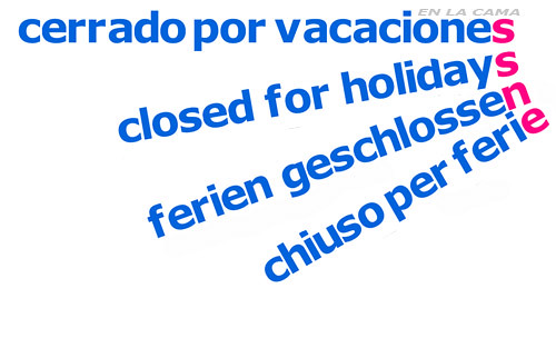 Cerrado x vacaciones yuuujuuuu me voy por una semana al flickr by rod chile cerrado x vacaciones by rod chile thecheapjerseys Images
