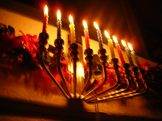 menorah 7 | by TheChanel