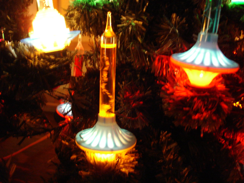 christmas bubble lights 2 of 3 by ctk