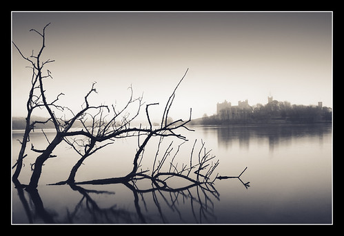 Linlithgow Loch | by NorthernXposure