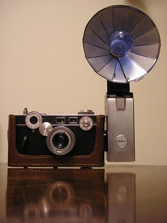 Argus C2 Camera and Flash unit | by Belle'sDaddy