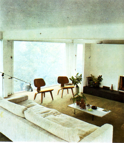 ... Modern 70s Living Room   By Linzie Hunter