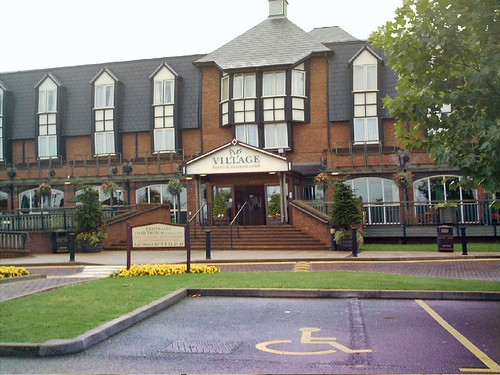 Function Rooms With Bar In Grantham