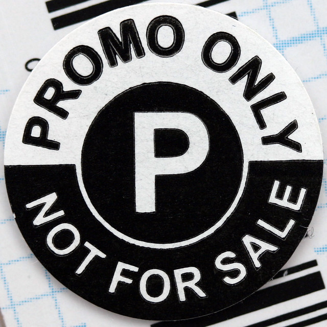 Various Promo Only Club Series: October 97