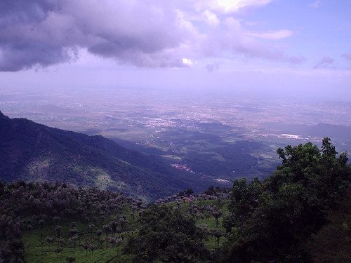 panoramic view From Ooty Hills | by Balaji Photography - 3,000,000 Views and Growing