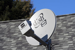 Dish Network! | by PlagueX1
