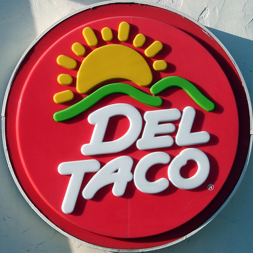 Del Taco Squircle | by Xurble