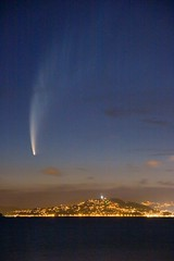 Comet McNaught | by chris24w
