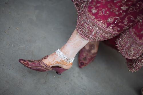 Indian Ladies Shoes