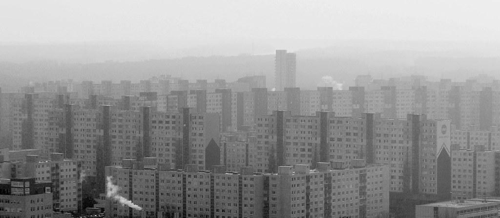 Bratislava (Slovakia) ...