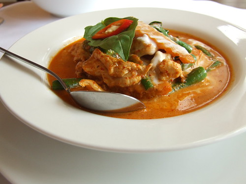 Thai Pan Restaurant Randallstown Md