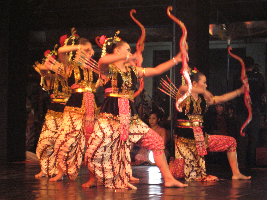 Image Result For Bagong Kussudiardja