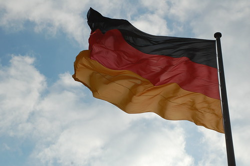 German Flag | by gfhdickinson
