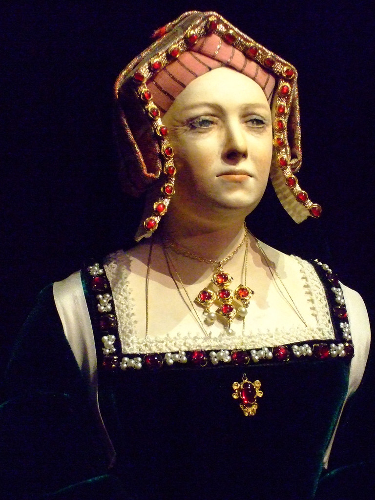 Catherine Of Aragon Facts For Kids