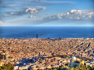 Clean air Barcelona Neta ;-) | by Paco CT