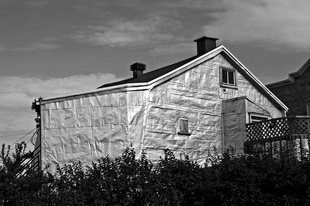 Duct Tape House