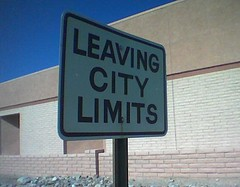 city limits | by stockholm cindy