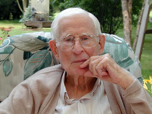 Grandpa Younger Telling Tales VIII - Delafield, Wisconsin ...