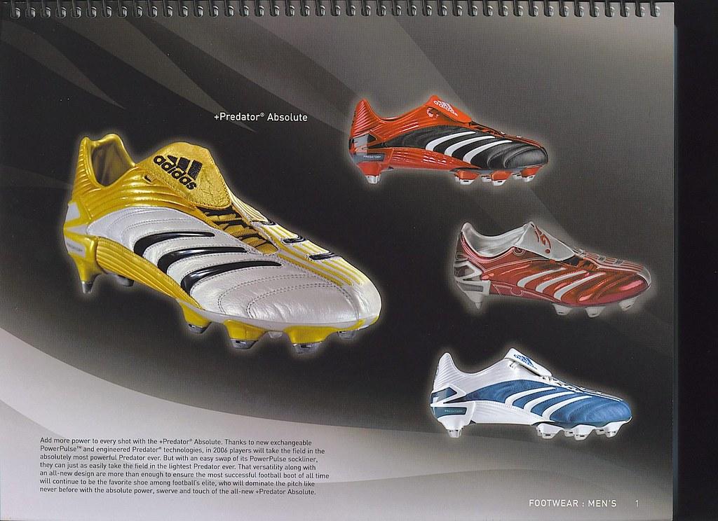 49d1e01a080 ... new style adidas predator absolute 2006 by clf 83418 57a23