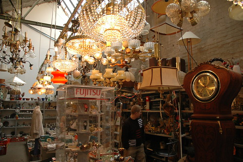 treptowe flea market lights | by ramseyarnaoot