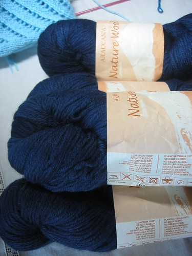 Araucania Nature Wool | by lux2night