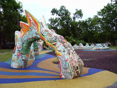 dragon of dragon park | by discutant