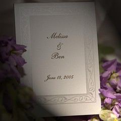 Place Card | by JToddM