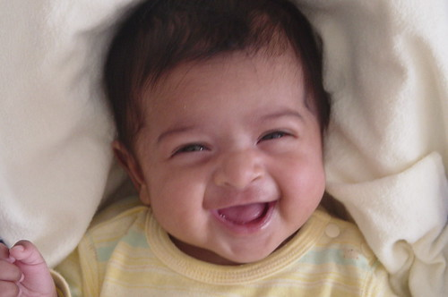 Smiling Baby | by Mallu2007