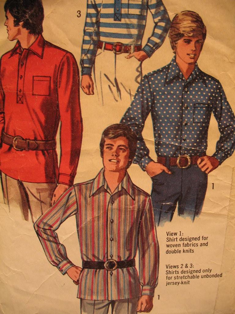 Men S Fashion Tights
