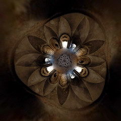Planet Jerusalem - Jaffa Gate Flower | by Sam Rohn - 360° Photography