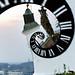 Clock experiment #1