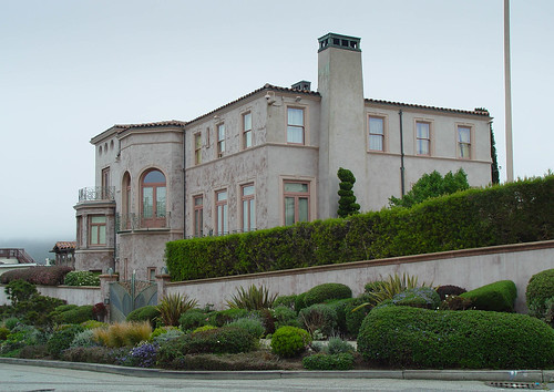 Robin Williams house in San Francisco | by Franco Folini