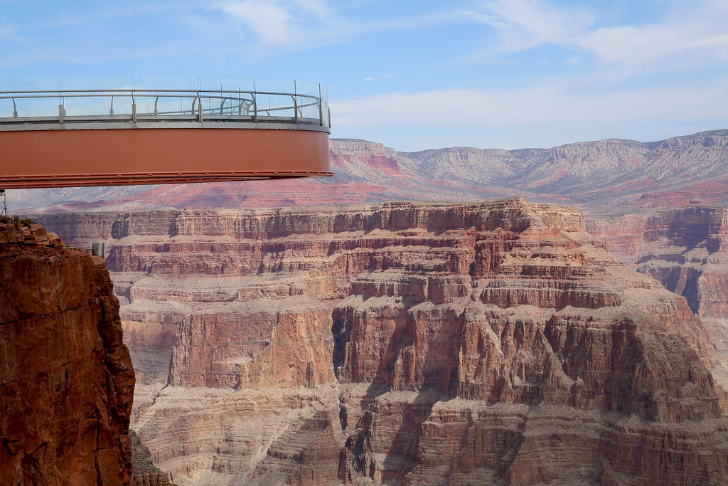 Grand Canyon Tours From Laughlinlicopter Tour