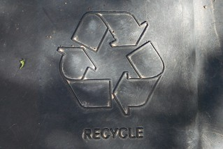 Recycle | by cogdogblog
