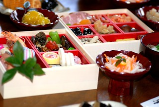 The New Years Dishes/Osechi-ryori | by *suika *