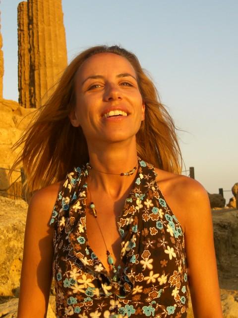 Beatrice Valle Nude Photos 7