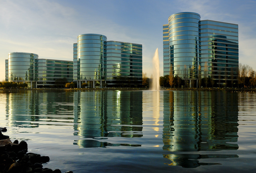 oracle | The Oracle ca...