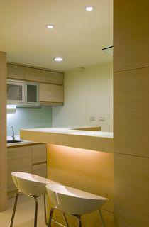 My Apartment, Kitchenette | by yusheng