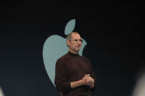 Steve Jobs | by dfarber