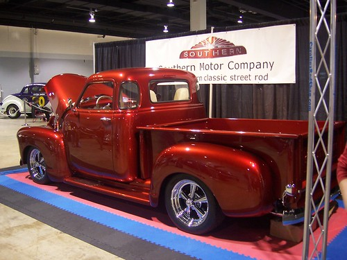 Southern motor company greenville international auto show for Southern motors used cars