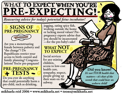 What to Expect When You're Pre-Expecting | by M1khaela
