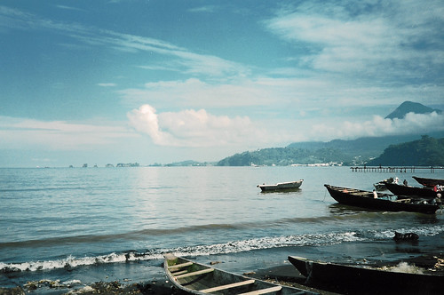 Cameroon Coast | by Martino's doodles