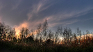 Sky & Clouds, 2006/12/21 | by Aaron of NEPA