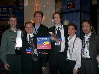 CES 2004 Awards - Team | by Jeremy Toeman
